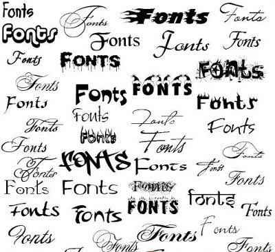 Bộ font tiếng Việt đầy đủ nhất cho window, để không còn bị lỗi font nữa