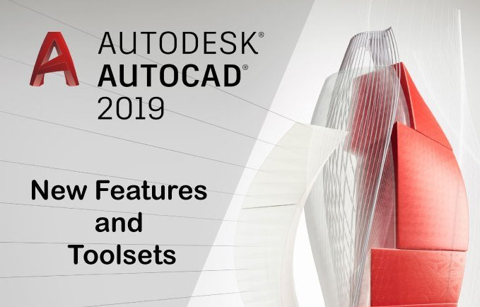 Autocad 2019 bản 64 bit full download