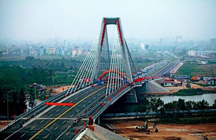 Hồ sơ thiết kế cầu Rào - Hải Phòng