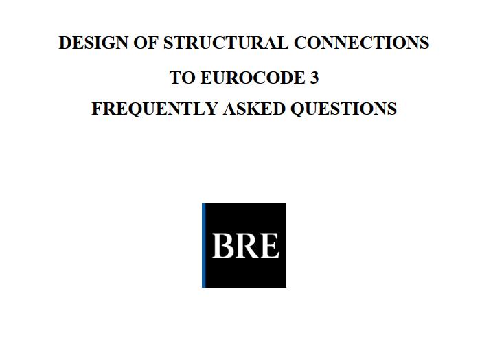 Hướng dẫn thiết kế mối nối thép theo EC3