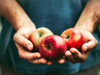 Những thực phẩm ngăn ngừa ung thư