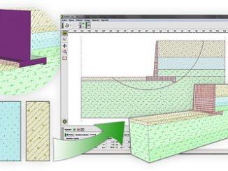 Video hướng dẫn sử dụng phần mềm GEO5 tính tường chắn đất