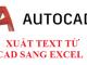 Công cụ giúp dịch ngôn ngữ trực tiếp trong Autocad - CoinS Translate