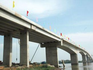 Hồ sơ thiết kế cầu Lạch Bặng - cầu dầm Super T