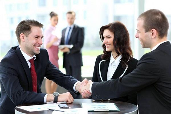 Học kỹ năng giao tiếp - một cách để thành công sớm hơn