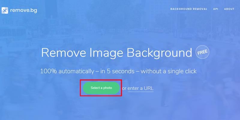 Thay đổi kích thước hình ảnh online