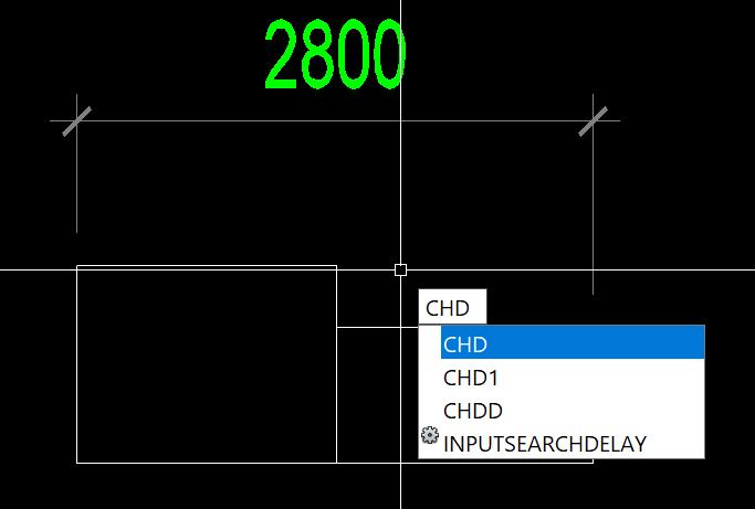 Lisp chia Dim trong CAD giống Revit