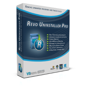 Download Revo Uninstaller Pro full crack