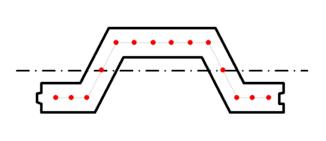 Tiêu chuẩn JIS A5373 cho cọc ván dự ứng lực