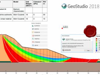 Phần mềm Geo Slope 2018 full version
