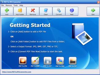 Phần mềm convert file PDF sang file ảnh