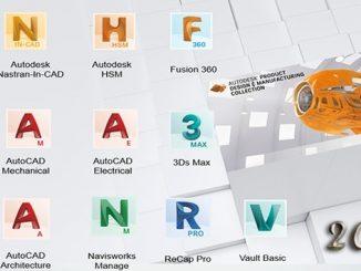 Tools crack mọi sản phẩm của autodesk 2019
