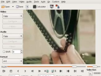Những phần mềm chỉnh sửa video miễn phí
