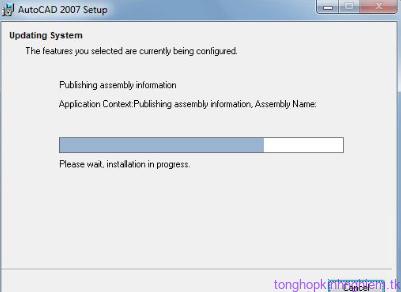 Cài đặt express tool cho AutoCad các phiên bản