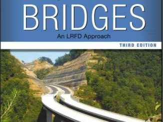Ebook design of highway bridge - 3rd edition