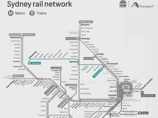 Tàu điện ngầm không người lái đầu tiên trên thế giới đi vào vận hành