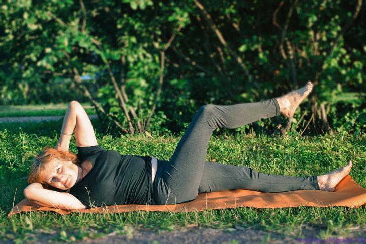 7 bài tập giúp giảm mỡ bụng có thể thực hiện ngay tại nhà