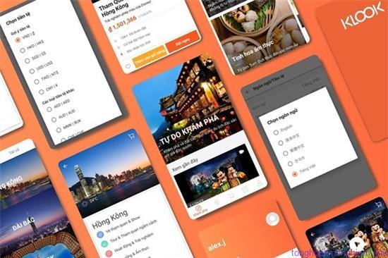 4 ứng dụng tuyệt vời bạn nên có trước khi đi du lịch