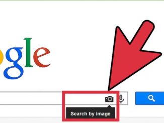 Hướng dẫn tìm kiếm bằng hình ảnh trên google