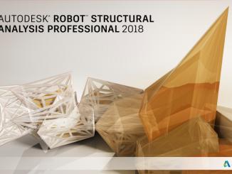 Giới thiệu phần mềm Robot Structural