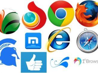 Top 5 trình duyệt web tốt nhất cho máy tính