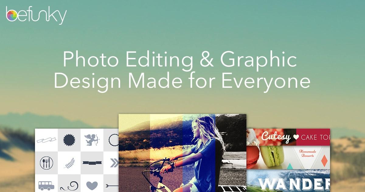 Những  trang web chỉnh sửa ảnh online tốt nhất