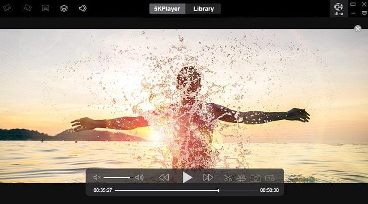 5KPlayer: Phần mềm xem video trực tuyến và ngoại tuyến cực tuyệt vời