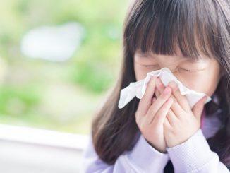 Cách nhận biết và hạn chế ô nhiễm không khí trong nhà