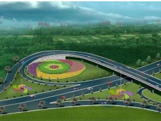 Tài liệu- Nghiên cứu ứng dụng kết cấu nhịp cầu dầm bản tại nút giao thông khác mức trong đô thị