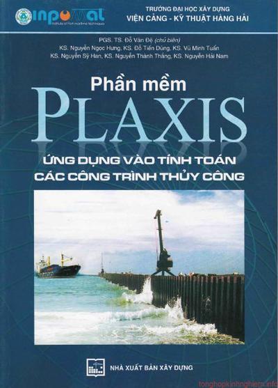 Tổng hợp các tài liệu hướng dẫn sử dụng Plaxis