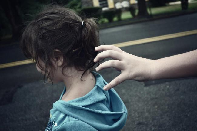 Quy tắc 5 ngón tay, dạy con tránh bị xâm hại tình dục