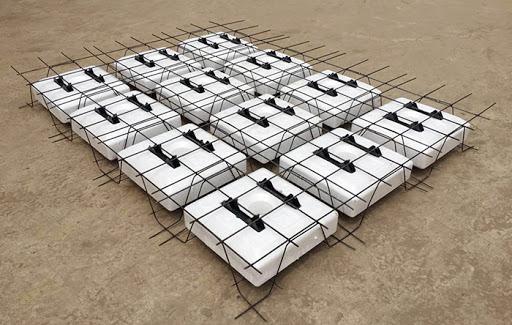 Sàn không dầm là gì? Tài liệu thiết kế sàn không dầm
