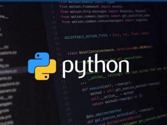Python code mở một trình duyệt bất kỳ theo profile