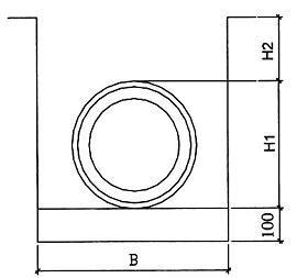 Tiêu chuẩn quốc gia TCVN 9070:2012 về Ống nhựa gân xoắn HDPE