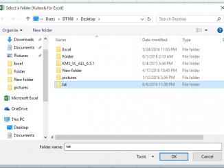 Code VBA nhập nhiều file text vào excel cùng lúc, mỗi file một sheet